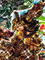 聖鬥士星矢 Episode.G Assassin
