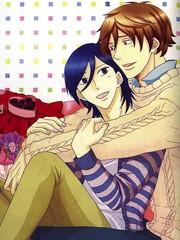 二川同學好想談戀愛