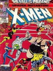 X戰警(X-Men)