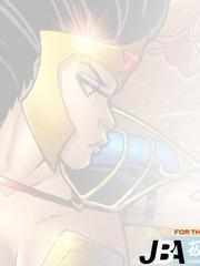Ame-Comi系列:神奇女俠