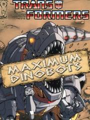 MaximumDinobots恐龍無敵