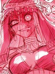 埃及魔女逆襲譚
