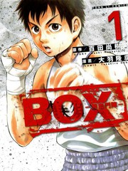 BOX-熱血鬥陣