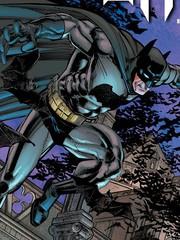 蝙蝠俠:哥特